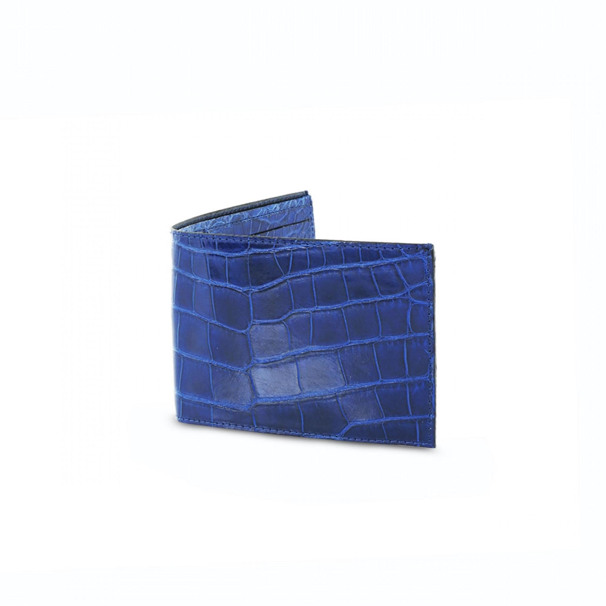Portefeuille et porte-cartes en cuir