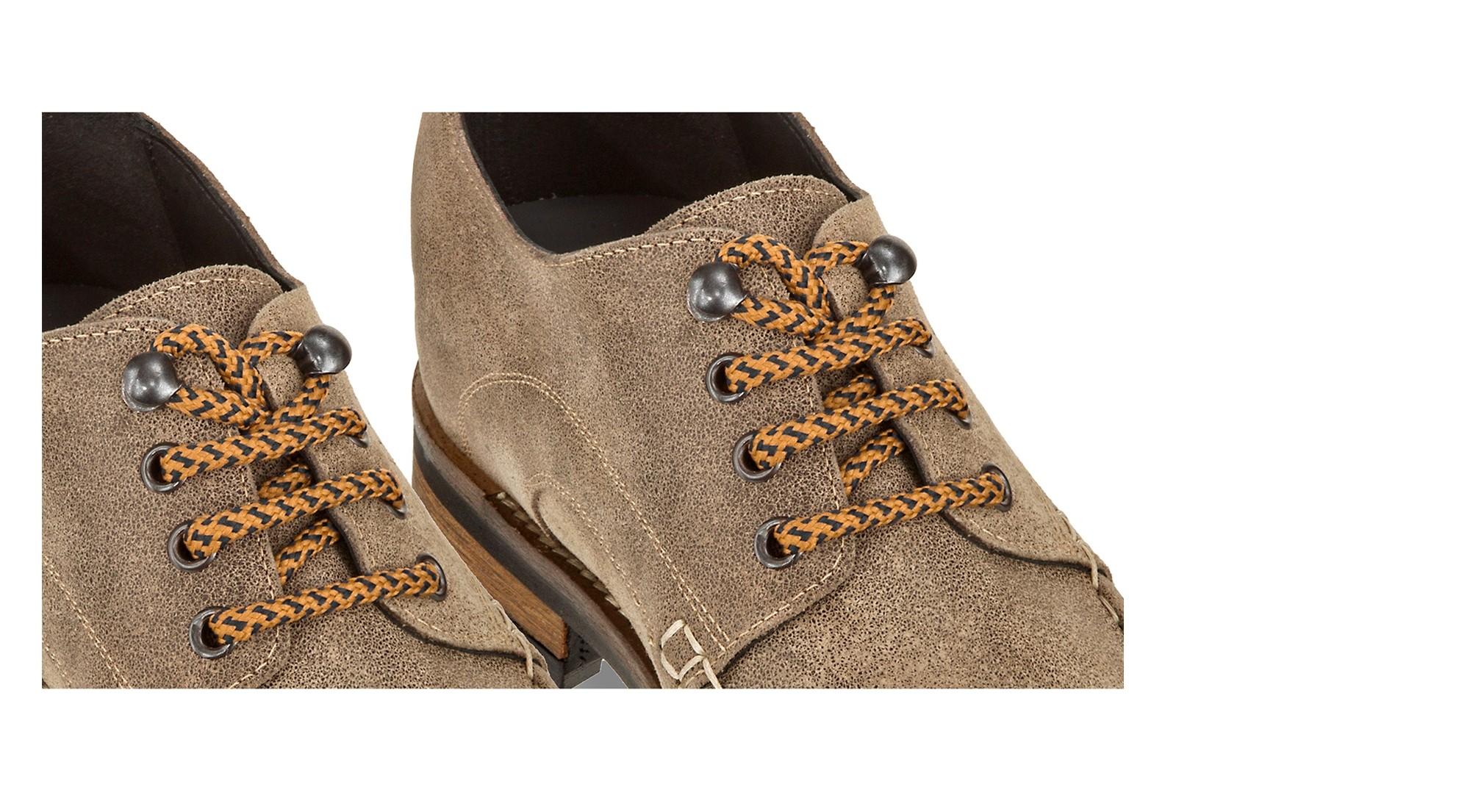 Chaussures Rehaussantes Guidomaggi