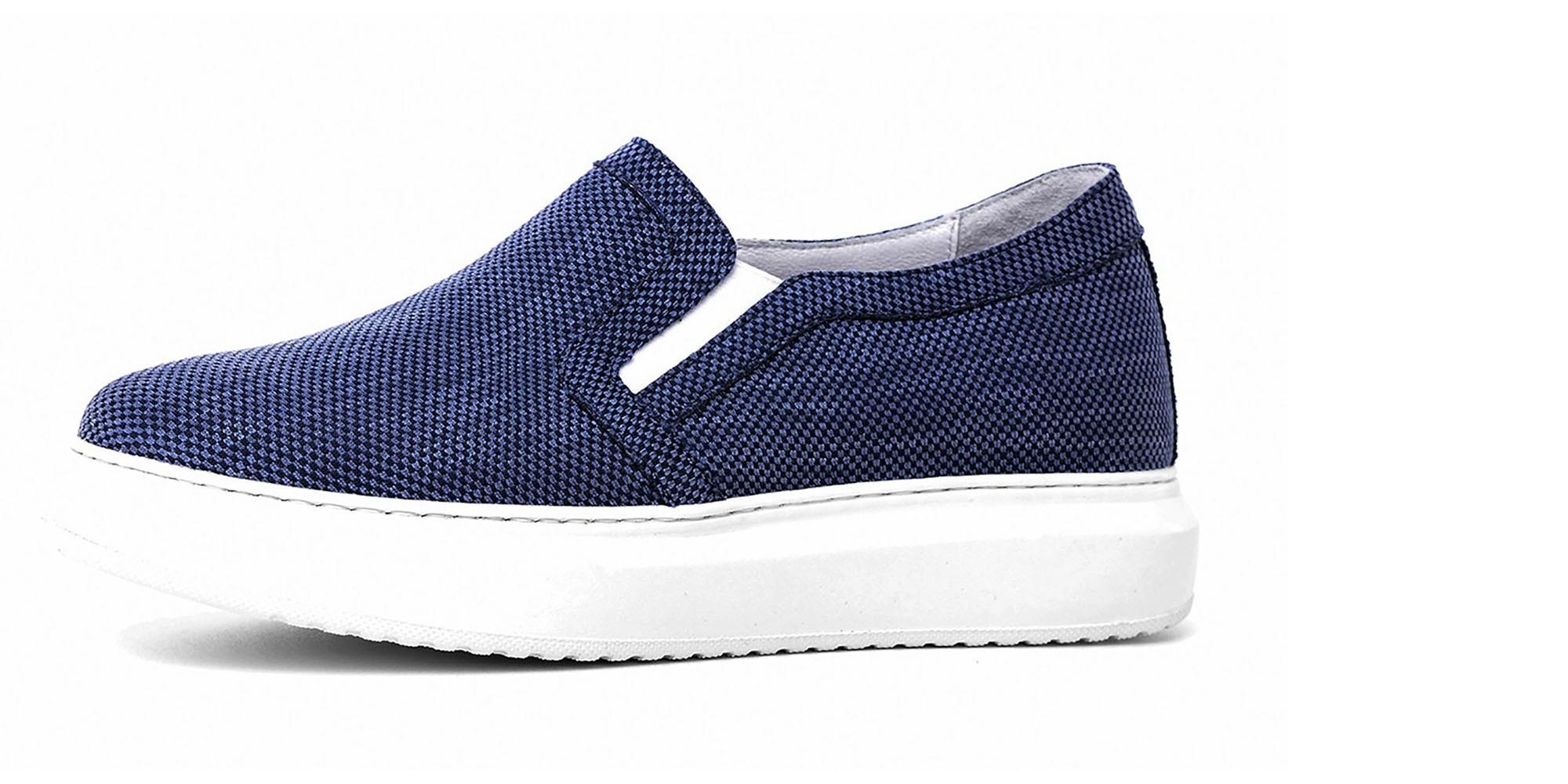 Chaussures rehaussantes Como