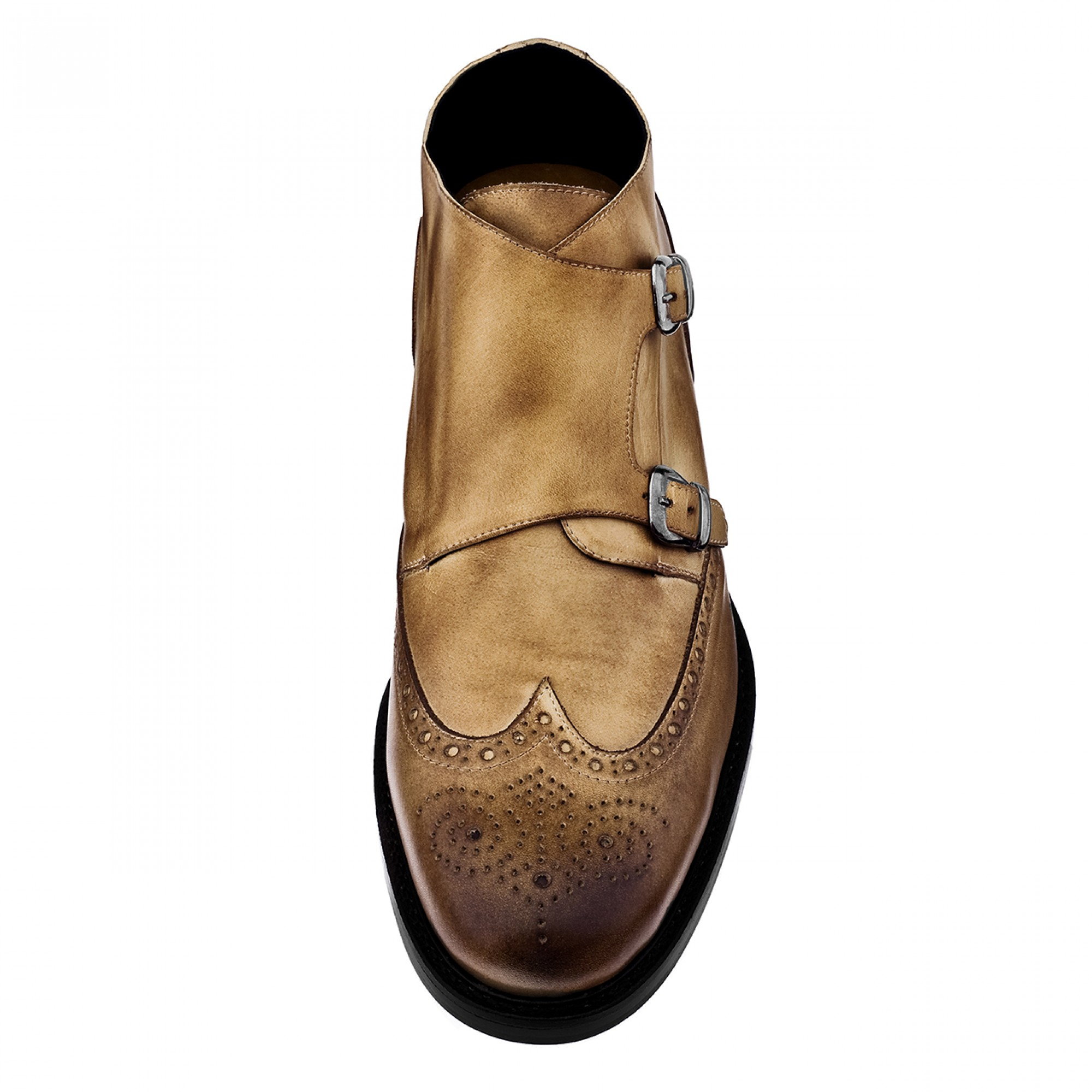 Chaussures rehaussantes Holland