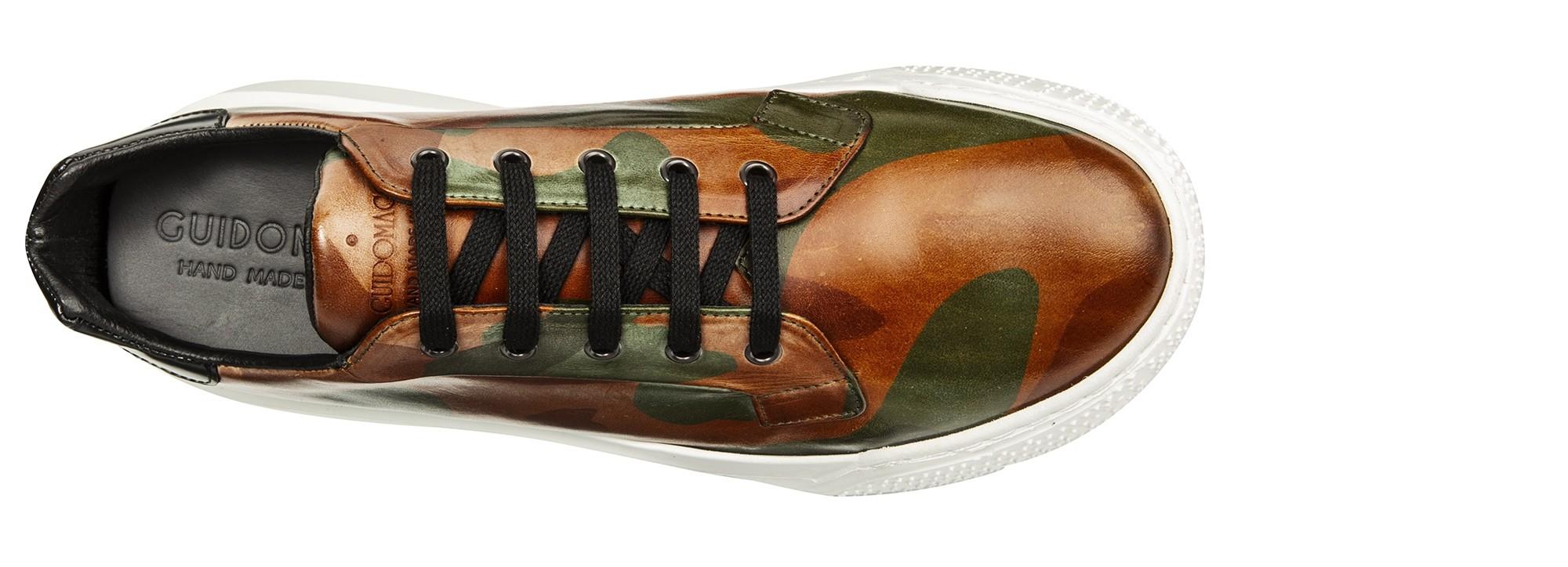 Chaussures Rehaussante