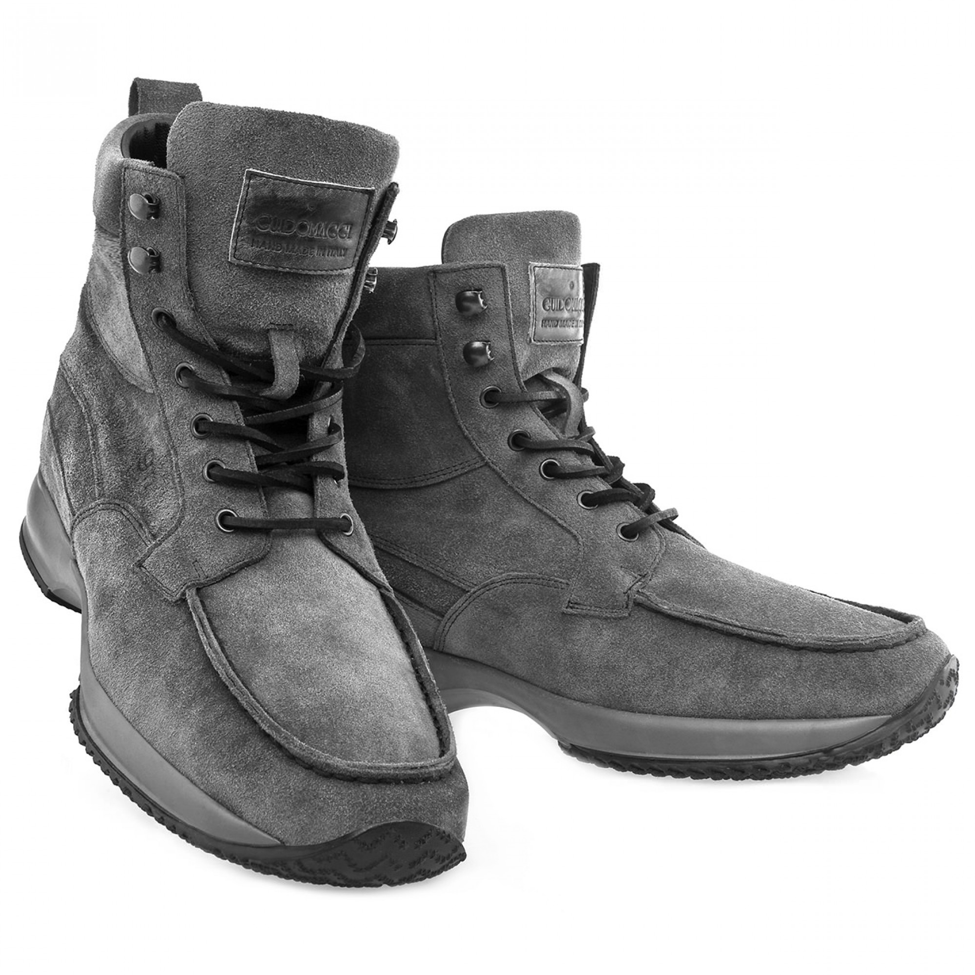 chaussures rehaussantes
