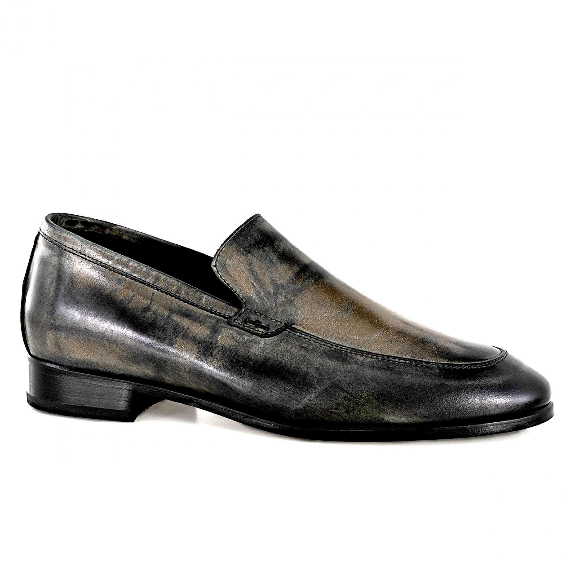 chaussure réhaussante hommecon rialzo