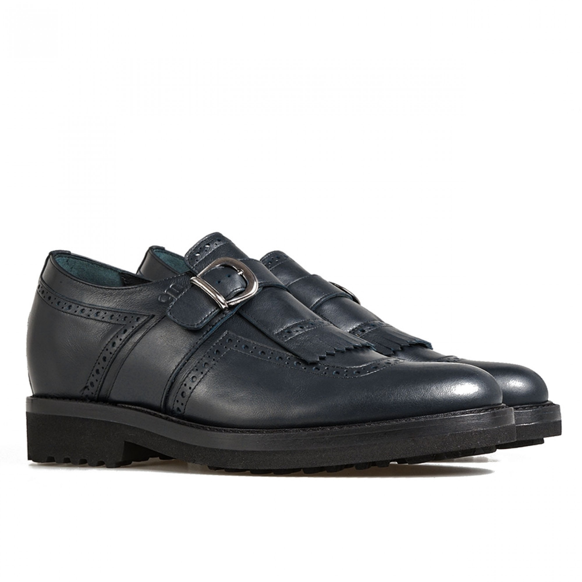 Chaussures Réhaussantes