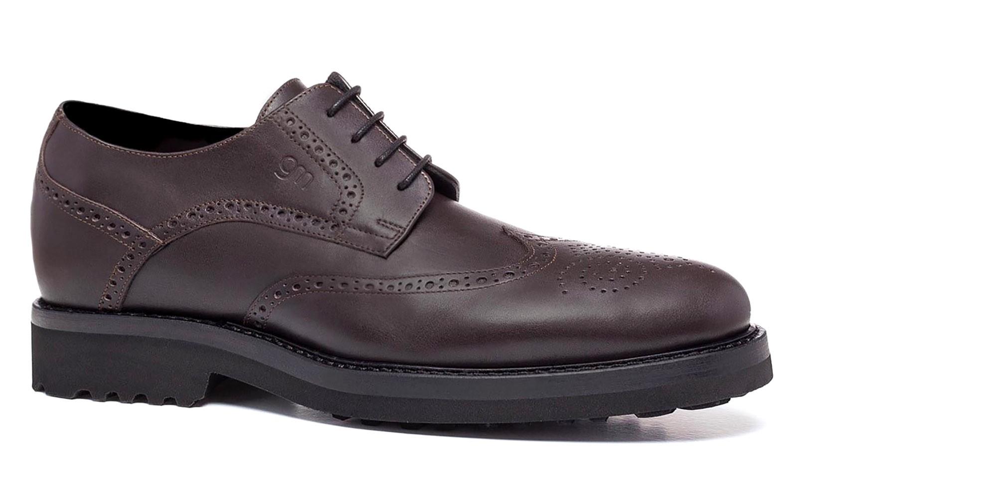 chaussure rehaussantes