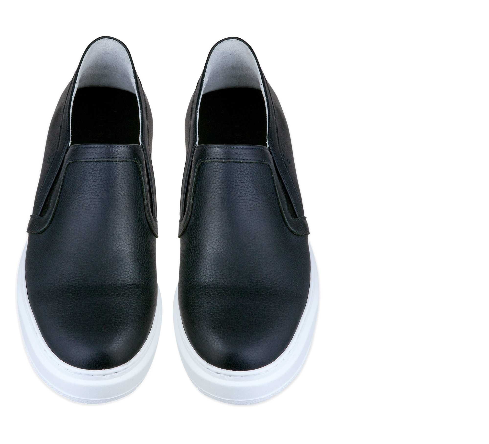 Slip-on réhaussant