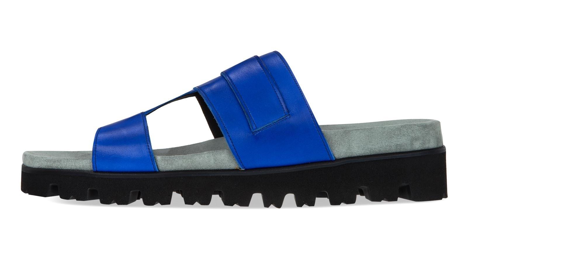 sandales rehaussantes