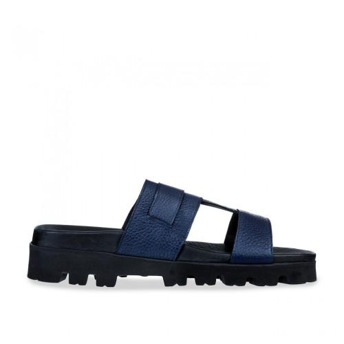 Sandales réhaussantes