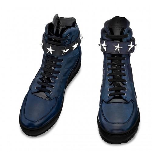 Chaussures rehaussantes Harlem
