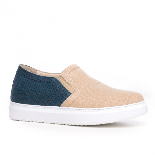 Slip-on rehaussantes