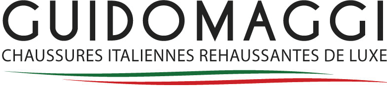 GuidoMaggi - Les chaussures rehaussantes italiennes pour hommes